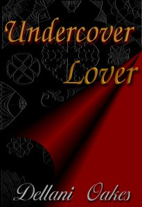 undercover lover cover