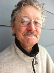 Author Christopher Cloud