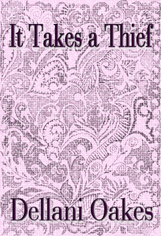 It Takes a Thief cover