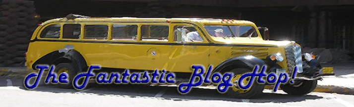 fantastic blog hop bus