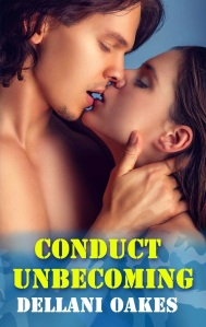 conduct front cover