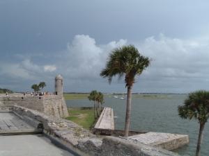 castillo vista