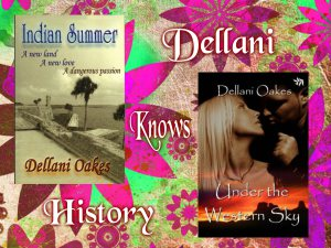 dellani knows history banner