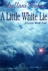 white lie cover
