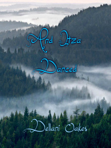 And Itza Danced cover