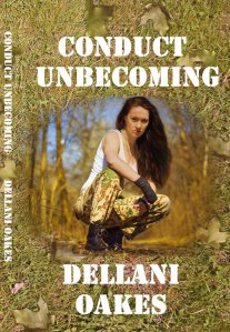 conduct unbecoming front cover