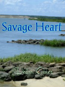 savage heart cover