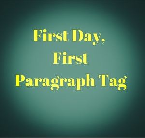 rami-ungar-first-day-first-paragraph-tag