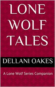 lone wolf tales cover