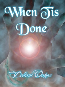 When Tis Done cover