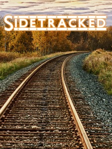 sidetracked cover