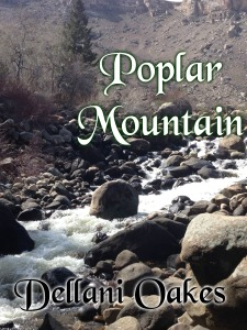 Poplar Mountain cover