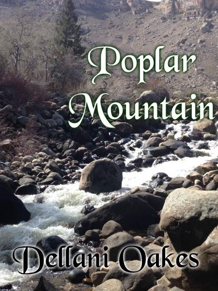 Poplar Mountain cover