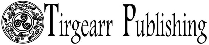 Tirgearr Logo