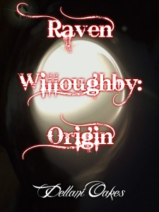 Raven Willoughby cover