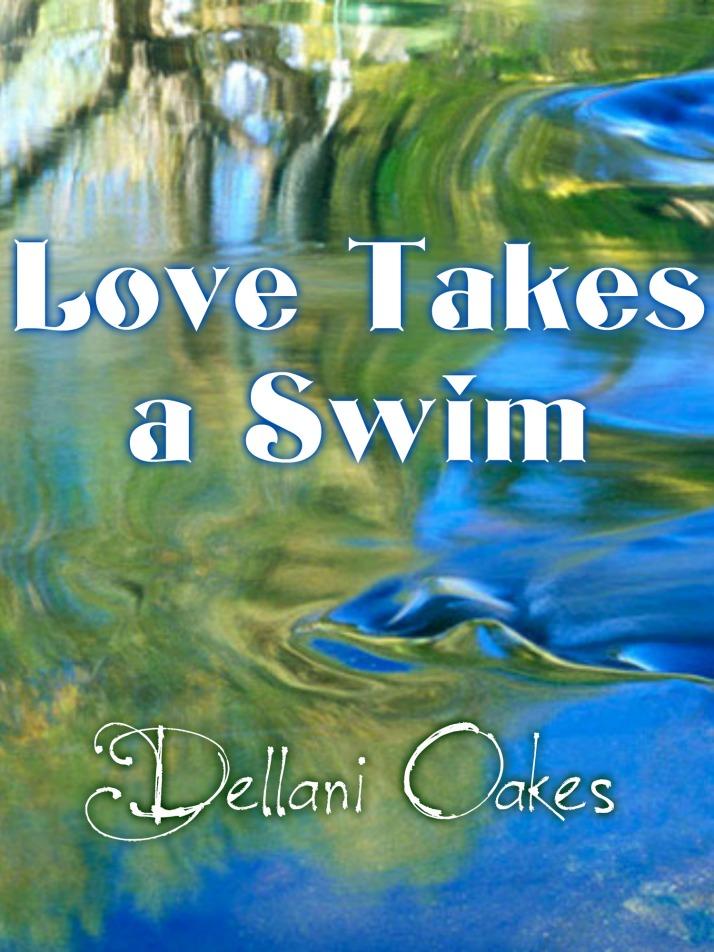 Love Takes a Swim cover