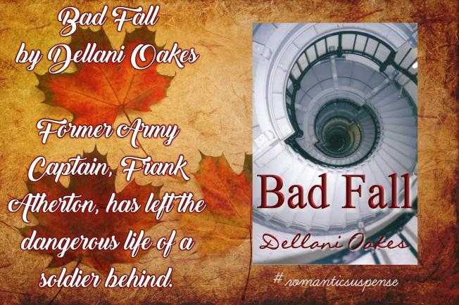 1 Bad Fall promo