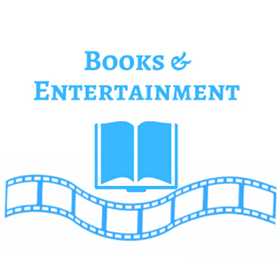 Books and Entertainment logo