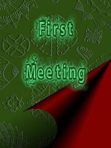 First Meeting image