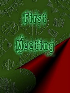 First Meeting image smallest